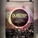 Futuristic Club Party Flyer / Poster Vol.4 - GraphicRiver Item for Sale