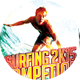 Surfing 2K15 Competition Sports Flyer - GraphicRiver Item for Sale
