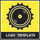 Audio Gear Logo Template - GraphicRiver Item for Sale