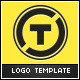 Tech Media - Letter T Logo - GraphicRiver Item for Sale