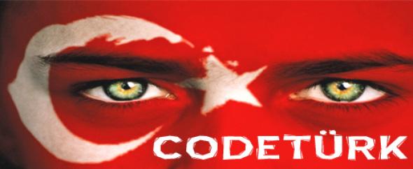 Cod3TURK