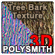 Tree Bark Texture (Seamless)