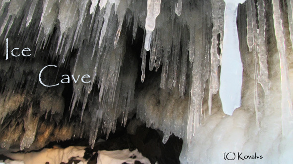 VideoHive Icicles 10148605
