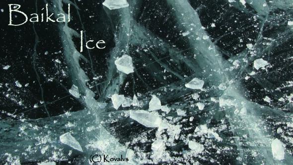 VideoHive Baikal Ice 10148808