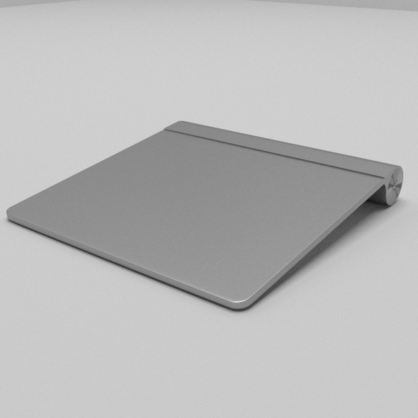 3DOcean Apple Magic Trackpad 10149144