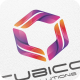 Cubicom - Logo Template - GraphicRiver Item for Sale