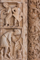 Detail of the Cathedral of St. Lawrence in Trogir, Croatia - PhotoDune Item for Sale