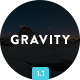 Gravity - Responsive Email + Themebuilder Access