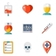 Medical Icons - GraphicRiver Item for Sale