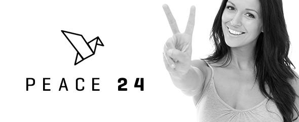 peace24