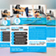 Fitness Workout Flyer - GraphicRiver Item for Sale