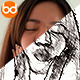 Pure Art Hand Drawing 2 - Photoshop Action - GraphicRiver Item for Sale