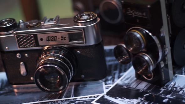 VideoHive Vintage Camera 4 10151017