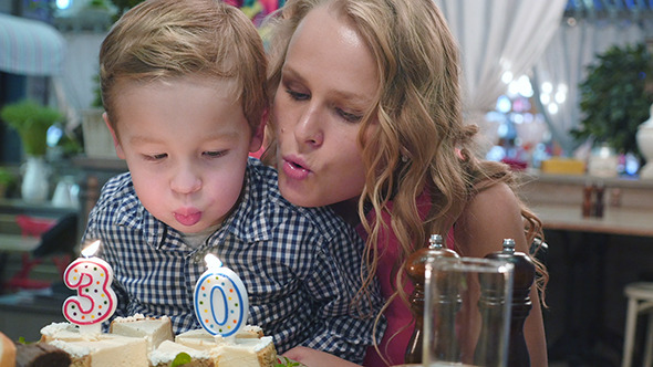 VideoHive Mother s 30th Birthday 10151391