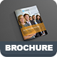 8 Page Business Brochure Teamplate - GraphicRiver Item for Sale