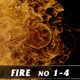 Transparent Fire 1 - VideoHive Item for Sale