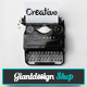 Creativo - Creative Agency Email Newsletter - GraphicRiver Item for Sale