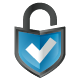 Security Check Logo - GraphicRiver Item for Sale