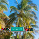 Famous Ocean Drive street sign - PhotoDune Item for Sale