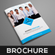 Corporate Business Brochure 06