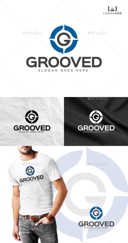 GraphicRiver G Logo 10155059