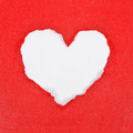 paper heart - PhotoDune Item for Sale