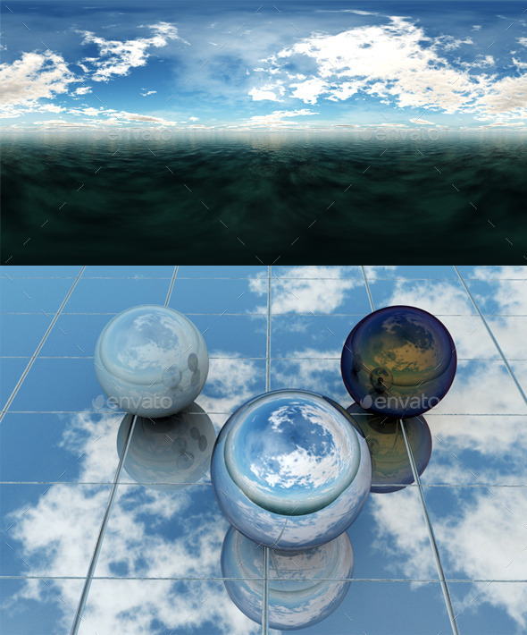 Sea 217 - 3DOcean Item for Sale