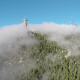 Tower on the Mountain - VideoHive Item for Sale