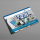 New Technology Brochure Catalog Templates - GraphicRiver Item for Sale
