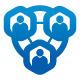 Biz Network Logo - GraphicRiver Item for Sale