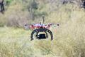hexacopter flying - PhotoDune Item for Sale