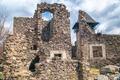 Castle in village Nevicke, Ukraine - PhotoDune Item for Sale