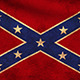 Confederate Battle Flag 2 Pack – Grunge and Retro - VideoHive Item for Sale