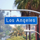 Los Angeles Street Sign - PhotoDune Item for Sale