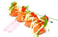 Fish rolls with herbs - PhotoDune Item for Sale