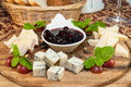 cheese plate - PhotoDune Item for Sale