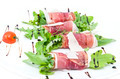 meat rolls with meat and greens - PhotoDune Item for Sale