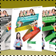 Elementary School Flyer Templates - GraphicRiver Item for Sale