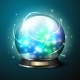 Crystal Ball - GraphicRiver Item for Sale