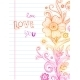 Hand-Drawn Sketch Floral Composition - GraphicRiver Item for Sale