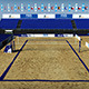 Beach volleyball court high - 3DOcean Item for Sale