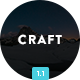 Craft - 4 Pack Templates + Themebuilder Access - ThemeForest Item for Sale
