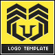 Lion Head Logo Template - GraphicRiver Item for Sale