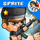 Game Character Sprites  - Soldier - GraphicRiver Item for Sale