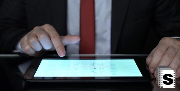Digital Tablet Analysis