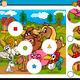 match pieces game cartoon - PhotoDune Item for Sale