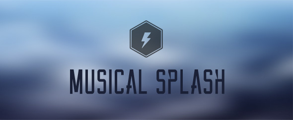 Musical-Splash