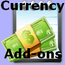 Currency Add-ons - ActiveDen Item for Sale