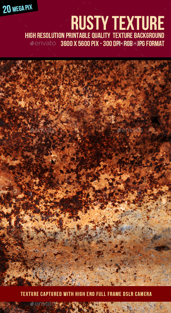 GraphicRiver Rusty Texture 021 10169572