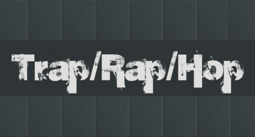 Trap Rap Hip-Hop